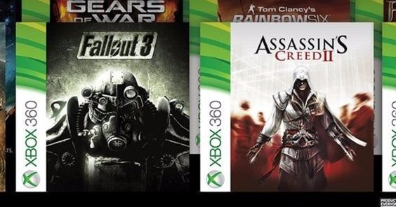 Xbox One backward compatibility: every major game tested • Eurogamer.net