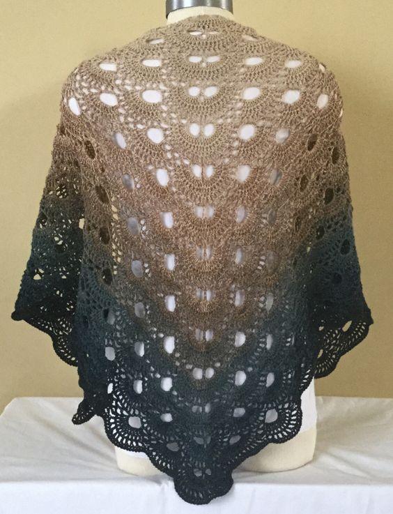 Crochet Virus Shawl : explore crochet virus crochet i d and more shawl yarns