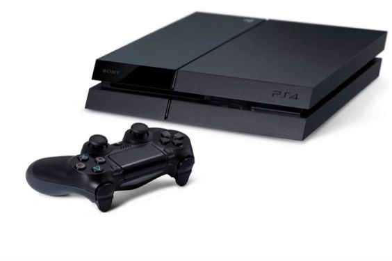 PS4: PlayStation 4 Sprachsteuerung offiziell bestätigt ; Die Sony PlayStation 4 wird sich über das integrierte Mikrofon steuern lassen...
