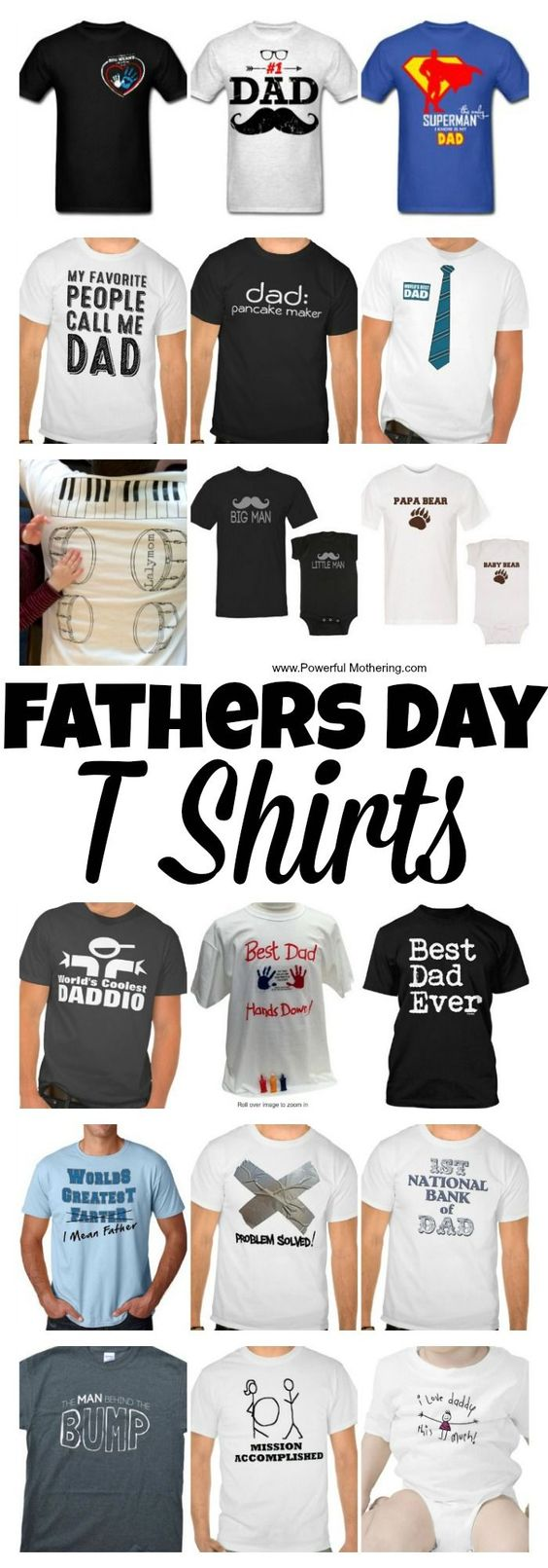 father's day t shirt craft ideas