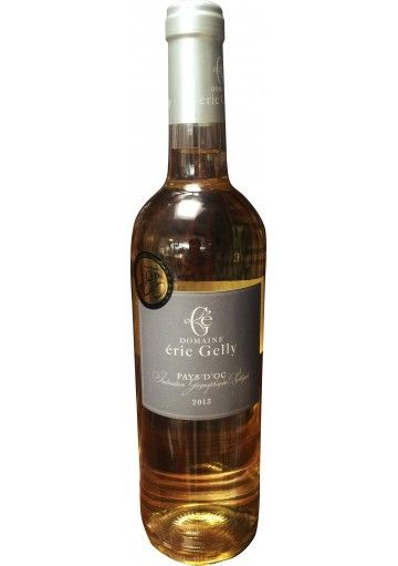 DOMAINE ERIC GELLY Découvrez le vin blanc Domaine Eric Gelly, savoureux et gourmand il plaira à bon nombres de papilles. La Belle Rouge du Touquet, boutique de luxe, vous offre un large choix de vins blancs mais aussi vins rouges, vins rosés et champagnes pour tous vos événements ou simplement pour le plaisir !  3.36€ HT