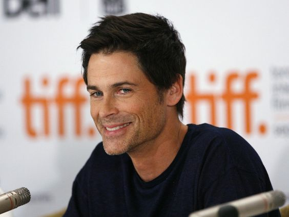 Rob Lowe laughs it up on 'Parks and Recreation,''Californication ...