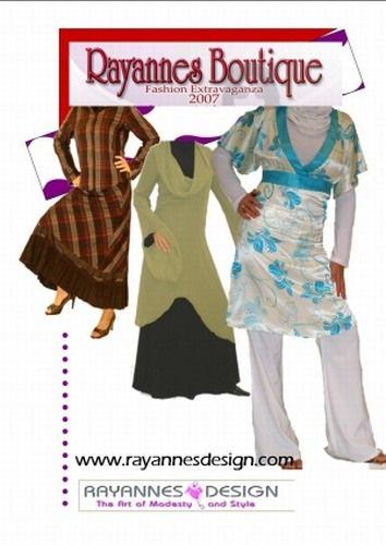 Modern Orthodox Clothing Clothing And Orthodox