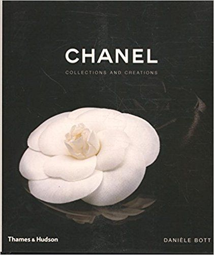 Chanel: Collections and Creations -  Coffee Table Book