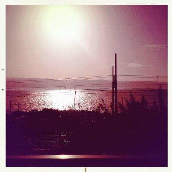 La nostra alba     [Loredana Sergi ©]