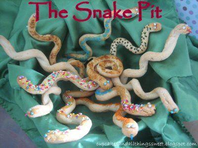 So imaginative and perfect the reptilian lover.