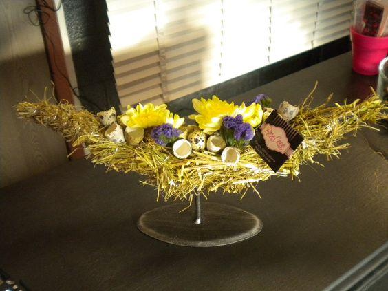 montage pour p ques mes cr ations florales pinterest. Black Bedroom Furniture Sets. Home Design Ideas