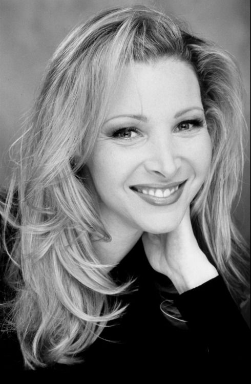Slikovni rezultat za lisa kudrow black and white