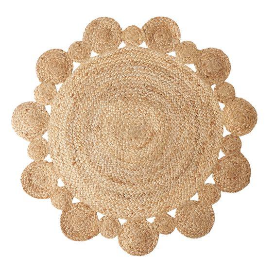 ... tapis tapis fleur fleur rond lavage enlever rond new rond 150cm rond