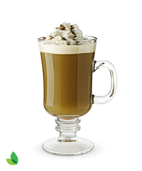 Thin Mint Cocktail   ONLY 105 CALORIES including alcohol and cocoa   YUM!   @Truvia® sweetener products #client