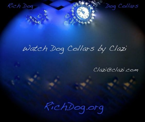 Slideshow « Page 2 « Rich Dog Abstract Art - RICH DOG   Dog Collars   RICH DOG   Dog Collars