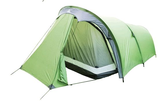 Second Arrow - with 20d siliconised outer tent