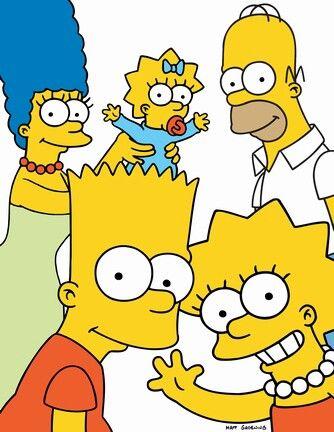 The Simpsons love u jimmy!