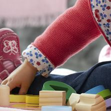 Learning through music Use music to enhance your toddlers learning devlopment