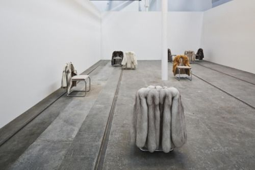 "contemporary-art-blog: "" Nicole Wermers, Tramway Glasgow, 2015 Turner Prize…"