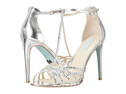 Blue by Betsey Johnson Ruby