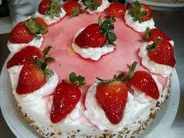 Resultado de imagem para bolo de padaria