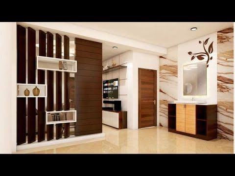 Top 200 Rooom Divider Ideas Home Partition Wall Design Catalogue 2020 Youtube In 2020 Living Room Partition Design Wooden Partition Design Living Room Partition