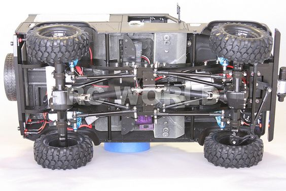 rc land rover defender 90 rc truck 4wd rc trucks for. Black Bedroom Furniture Sets. Home Design Ideas