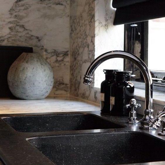 .@joosttromp | #interiordesign #kichen#carrara#volevatch#house in #amsterdam zuid#illaborato... | Webstagram