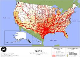 Affected States Natural Disaster Atlas Of The United States