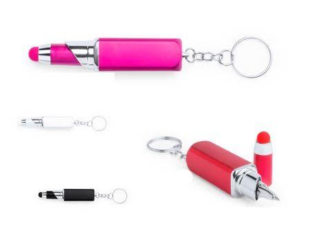Detalle puntero bolígrafo
