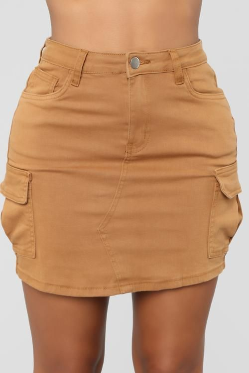 CADET Clothing Womens Striped Skirt
