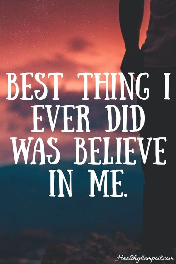 Believe in you! #quotestoinspire #quotestomotivate