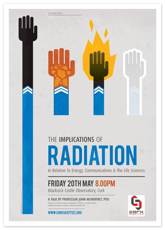 poster by Alan Barrett: Design Poster Inspiration, Galleries, Alan Barrett
