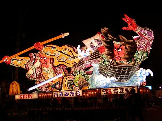 nebuta festival,aomori