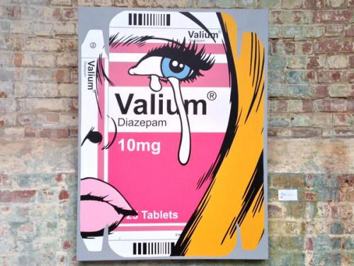 ben frost the new pollution - valium