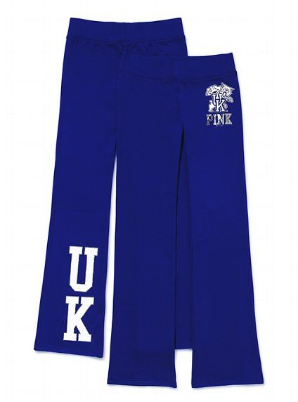 University of Kentucky Vintage Flare Pant from Victoria's Secret