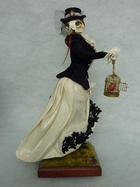 Esther Verschoor doll (4)