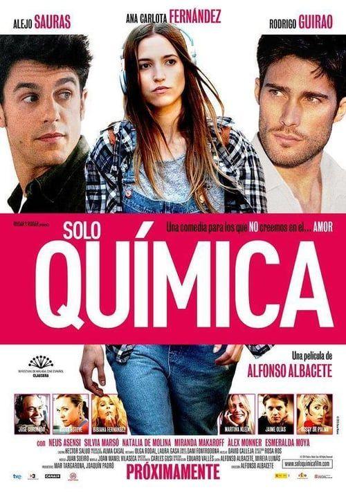 Download Just A Little Chemistry P E L I C U L A Completa Espanol Latino Hd 1080p