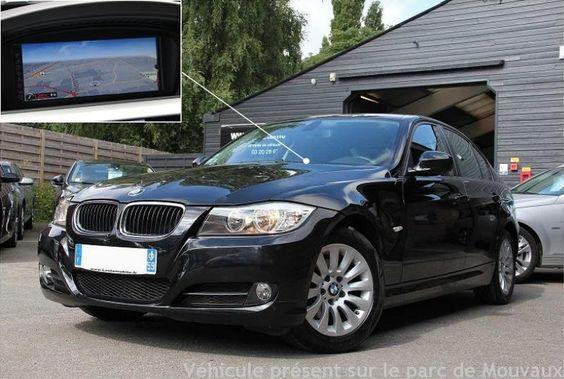 OCCASION BMW SERIE 3 (E90) (2) 318D 143 CONFORT