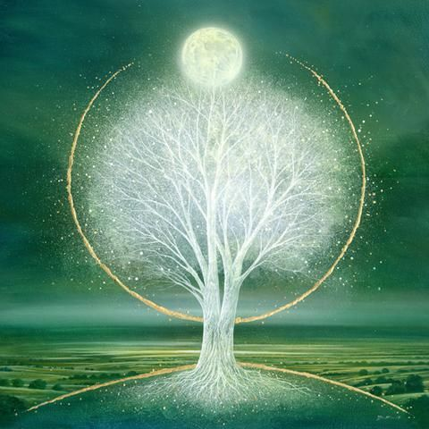 Mark Duffin | Beneath the Moon