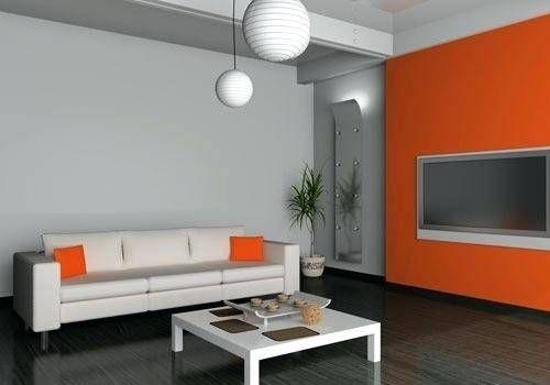 Hotel Chic Design Diys Seen On Home Made Simple Living Room Orange Teal Living Rooms Brown Living Room