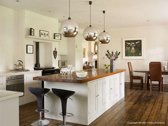Plain english kitchen, English kitchens and English on Pinterest
