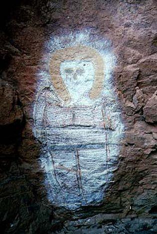 Information about ancient Australia?