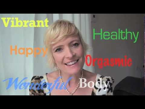 Happy Body, Happy Being - Introduction