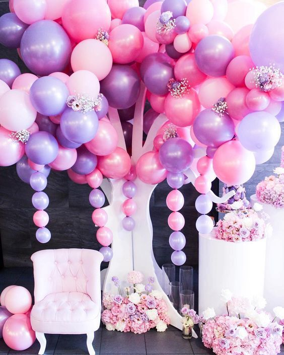 Pin On Balloon Fillers