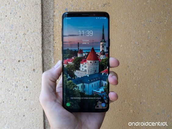 Still it is one of the best phones of 2018
