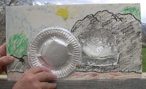 Empty tomb craft: Holiday, Bowl, Aid Craft, Easter Crafts, Easter Bible Crafts, Craft Empy