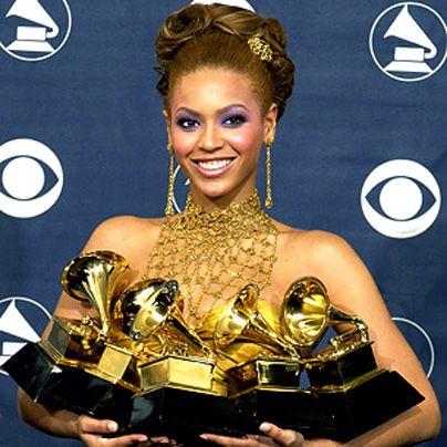 Beyoncé's Grammy-Winning Caramel  #paul #mitchell #pmtslombard #blog #beyonce #hair #evolution #queen #awards #updo #beautiful