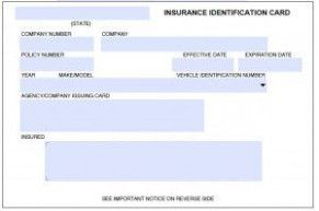 Pin By Cupcakes Wall On Cupcakes Car Insurance Card Templates