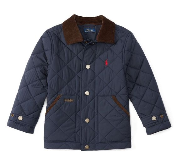 NEW $115 RALPH LAUREN BOY SIZE 5 5T NAVY BLUE AVIATOR JACKET COAT QUILTED WINTER https://t.co/e9wycmutea https://t.co/Me8R72ucU2