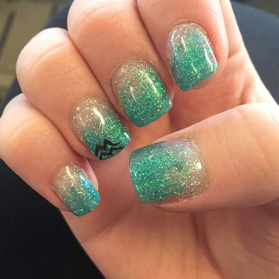 New Fab Aquarius Nails Ideas For 2019 Stylish F9 Nail Art Nails Fabulous Nails