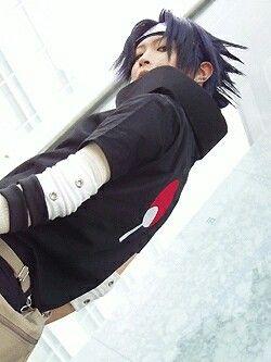 Uchiha Sasuke~