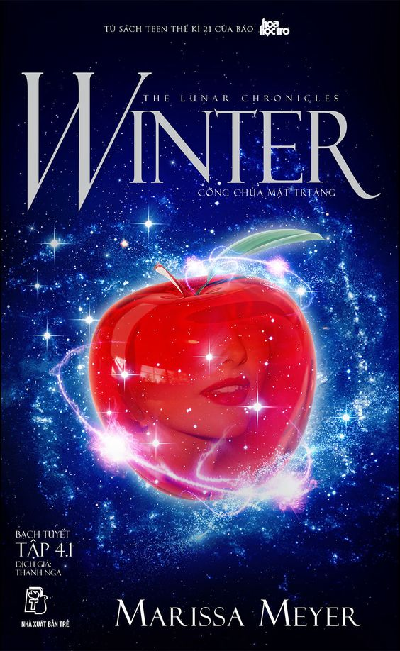 ... partie cover winter and more marissa meyer winter vietnam beautiful