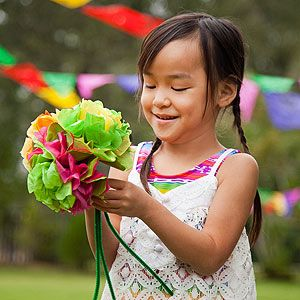 Fiesta ideas for kids - and big kids too!